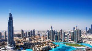 Dubai medical tourism